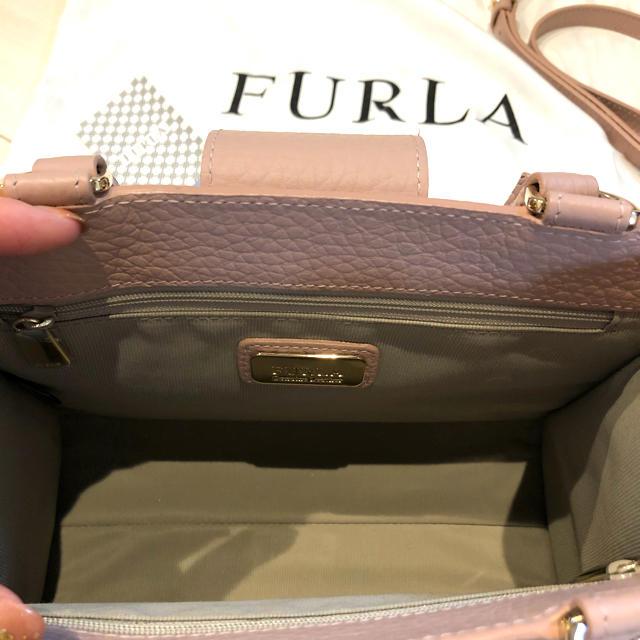 Furla(フルラ)のフルラ バッグ ショルダー ベルト レディースのバッグ(ハンドバッグ)の商品写真