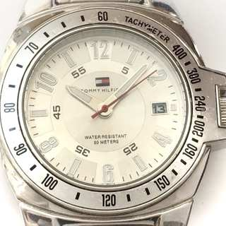 トミーヒルフィガー(TOMMY HILFIGER)のトミーヒルフィガー 腕時計 F90272 メンズ(その他)