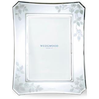 ウェッジウッド(WEDGWOOD)のウェッジ ウッド ワイルド ストロベリー アルフレスコ ピクチャーフレーム(フォトフレーム)