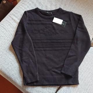 シスキー(ShISKY)のセーター150(ニット)