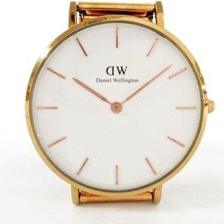 ダニエルウェリントン 腕時計 B32R1 メンズ(その他)