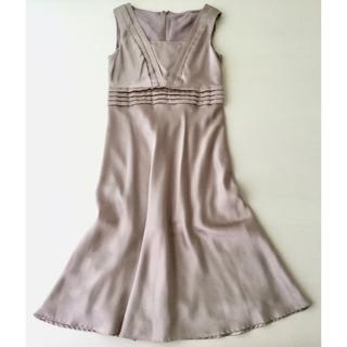 ANAYI - 新品 ◆3.6万円 高級  ANAYI アナイ ワンピース ドレス