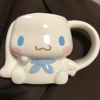 サンリオ(サンリオ)の東京サンリオコーヒーカップ新品(グラス/カップ)