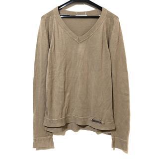 シーバイクロエ(SEE BY CHLOE)のシーバイクロエ 長袖セーター サイズ42 L(ニット/セーター)