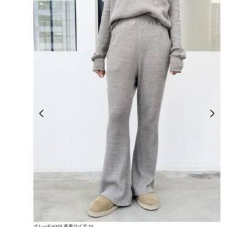 アパルトモンドゥーズィエムクラス(L'Appartement DEUXIEME CLASSE)の【GOOD GRIEF/グッドグリーフ】Thermal Pants(カジュアルパンツ)