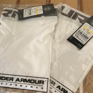 アンダーアーマー(UNDER ARMOUR)の【専用】アンダーアーマー レギンス スパッツ メンズ 2枚(レギンス/スパッツ)