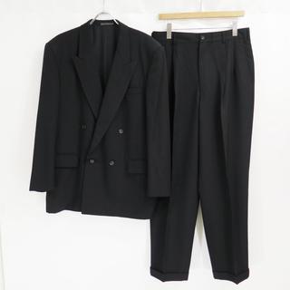 COMME des GARCONS HOMME PLUS - 1994 コムデギャルソン オム ウール スーツ セットアップ ビンテージ
