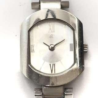 ヨンドシー(4℃)のヨンドシー 腕時計 レディース シルバー(腕時計)