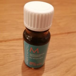 モロッカンオイル(Moroccan oil)のモロッカンオイル 10ml(オイル/美容液)