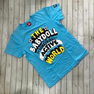 BABYDOLL - 夏物セール♡ベビードール Tシャツ Mサイズ ユニセックス