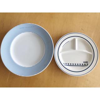 Ron Herman - Ron Herman Cafe お皿 5枚セット 美品