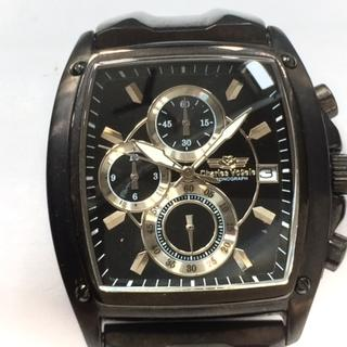 シャルルホーゲル 腕時計 CV-7927 メンズ(その他)