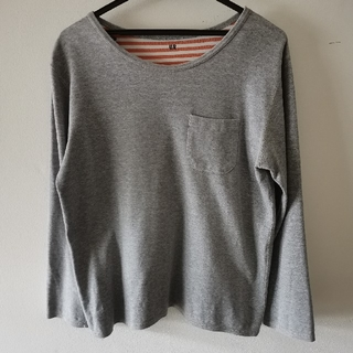 アーバンリサーチ(URBAN RESEARCH)のアーバンリサーチ ロンティー サイズ40(Tシャツ/カットソー(七分/長袖))