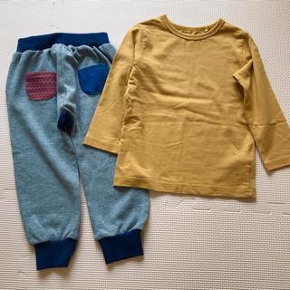 ネクスト(NEXT)の長袖Tシャツ 長ズボン 90cm(パンツ/スパッツ)