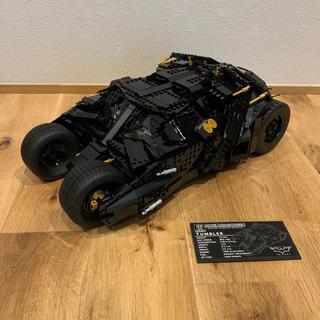 レゴ(Lego)のLEGO 76023 タンブラーのみ(その他)