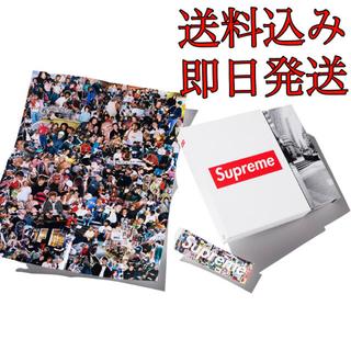シュプリーム(Supreme)のSupreme (Vol 2) Book 2019F/W WEEK13(ファッション)