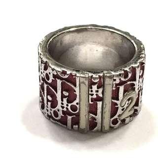 クリスチャンディオール(Christian Dior)のクリスチャンディオール リング トロッター(リング(指輪))