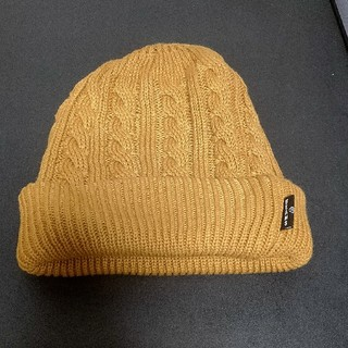 ビームス(BEAMS)のBEAMS ニット帽 ニットキャップ ビーニー ビームス(ニット帽/ビーニー)