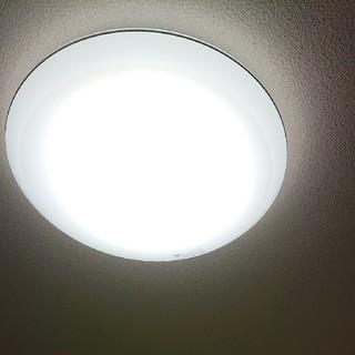 トウシバ(東芝)のTOSHIBA LEDシーリングライト 8畳(天井照明)