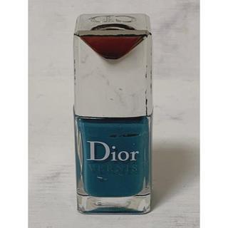 ディオール(Dior)のDIOR ディオールヴェルニ 704 マニキュア(マニキュア)