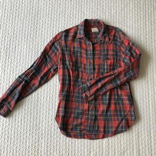 アングリッド(Ungrid)のungrid / チェックシャツ(シャツ/ブラウス(長袖/七分))