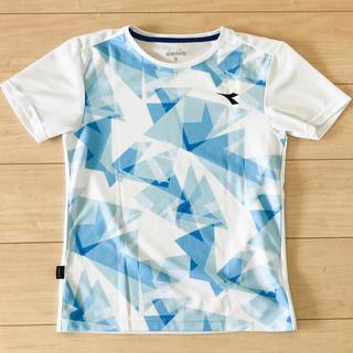 ディアドラ(DIADORA)のTシャツ ディアドラ L(ウェア)
