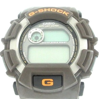 カシオ(CASIO)のカシオ 腕時計 G-SHOCK DW-9550 メンズ(その他)