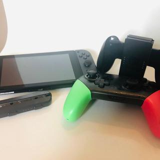 ニンテンドースイッチ(Nintendo Switch)のNintendo switch【中古】 (家庭用ゲーム機本体)