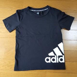 adidas - adidas  120サイズ 半袖Tシャツ