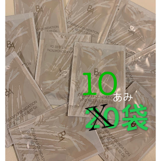 ポーラ(POLA)のポーラ POLA B.AクリーミィファンデーションL  N3 x20袋(化粧下地)
