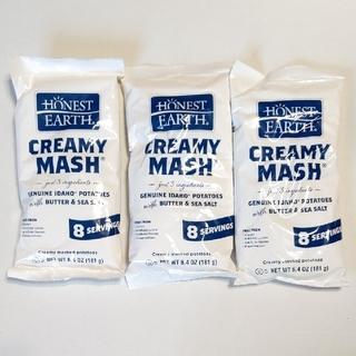 コストコ(コストコ)のコストコ 乾燥マッシュポテト 3袋(乾物)