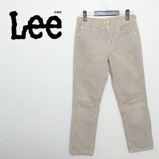 リー(Lee)のLee × Harris  コラボ コーデュロイパンツ(デニム/ジーンズ)