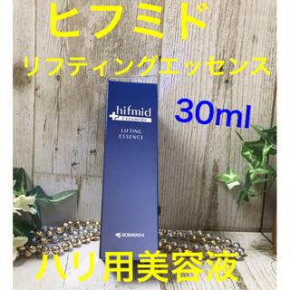 コバヤシセイヤク(小林製薬)の新品未使用 ヒフミド リフティングエッセンス(美容液)