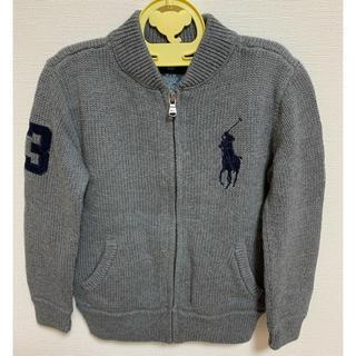 ポロラルフローレン(POLO RALPH LAUREN)のラルフ セーター約110㌢(その他)