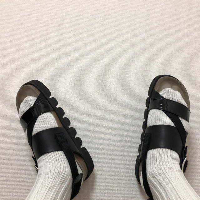 Hender Scheme(エンダースキーマ)のhender scheme メンズの靴/シューズ(サンダル)の商品写真