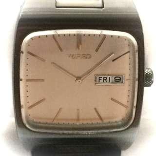 ワイアード 腕時計美品  7N43-0BG0 メンズ(その他)