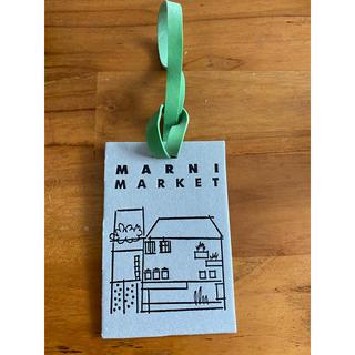 Marni - マルニ マーケット タグ