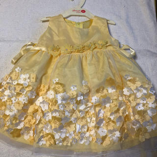 キャサリンコテージ(Catherine Cottage)の80サイズ 女の子 カラードレス キャサリンコテージ(セレモニードレス/スーツ)