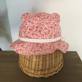 プティマイン(petit main)の赤ちゃん帽子(帽子)