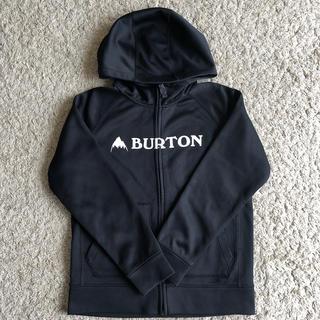バートン(BURTON)のバートン  キッズ パーカー(ジャケット/上着)