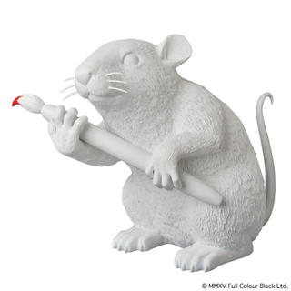 medicom  toy banksy love rat(その他)