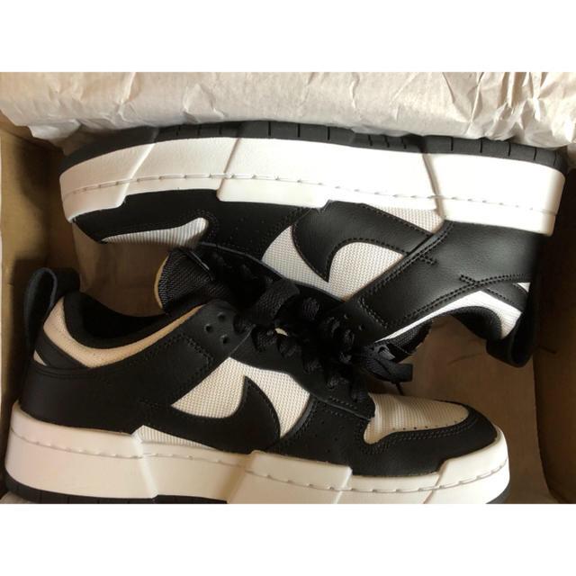 NIKE(ナイキ)のナイキ ダンク ロー ディスラプト メンズの靴/シューズ(スニーカー)の商品写真