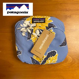 パタゴニア(patagonia)の【新品タグ付】【希少カラー】patagonia  パタゴニア エコバッグ(エコバッグ)