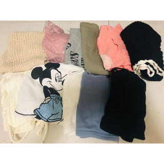ジェイダ(GYDA)のgyda 11点 ジェイダ まとめ売り 総額7万以上(Tシャツ(半袖/袖なし))