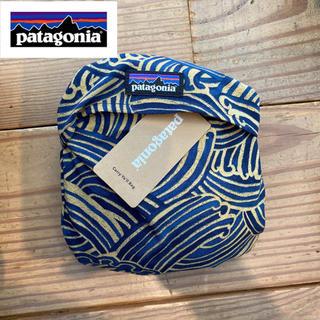 パタゴニア(patagonia)の新品未使用 パタゴニア patagonia  エコバッグ(エコバッグ)