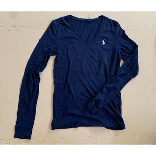 ラルフローレン(Ralph Lauren)のラルフローレンカットソー(Tシャツ(長袖/七分))