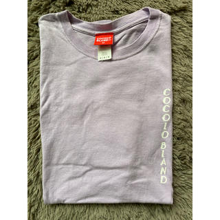 ココロブランド(COCOLOBLAND)のCOCOLOBLAND 半袖Tシャツ(Tシャツ(半袖/袖なし))