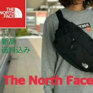 THE NORTH FACE - ノースフェイス クラシックカンガ ブラック(k)