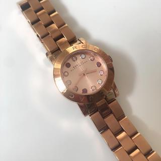 マークバイマークジェイコブス(MARC BY MARC JACOBS)のマークジェイコブ *腕時計(腕時計)