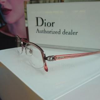ディオール(Dior)のDior眼鏡7563(サングラス/メガネ)